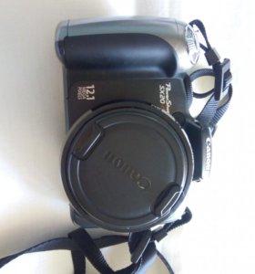 Фотоаппарат Canon SX20IS