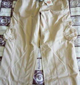 Новые брюки для девочки