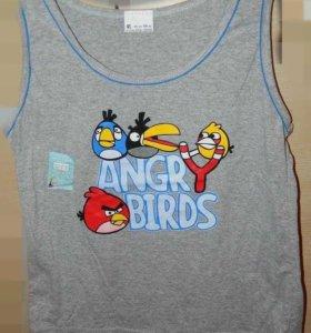 Пижама angry birds