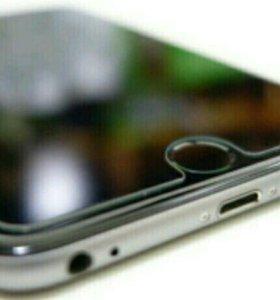 Стекло на iPhone  6-6 s