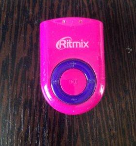 Плеер Ritmix Rf 2300
