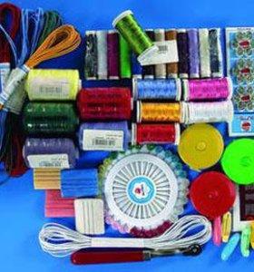 Услуги по пошиву и ремонту одежды