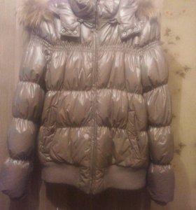 Куртка зимняя не промокаемая