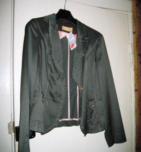 Летний пиджак фирма BIBA (Нидерланды)