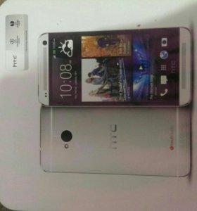 Продам телефон HTC one