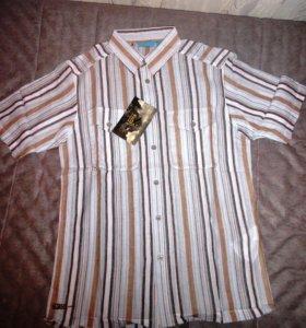 Футболки и рубашки Salewa новые
