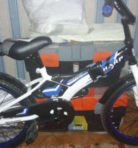 Велосипед Hard