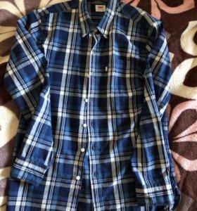 Рубашка Levi's мужская