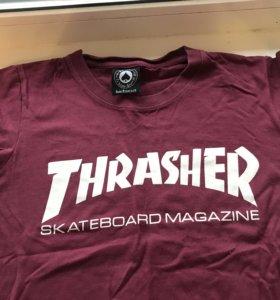 "Футболка «thrasher"""