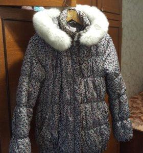 Куртка для беременных 46-48