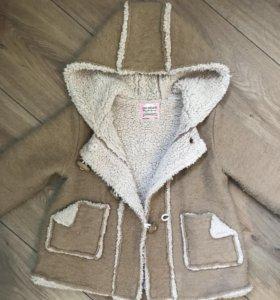 Детское пальто Zara