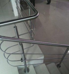 Перила для лестницы