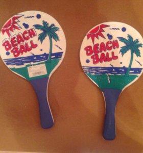 Теннисные ракетки (новые)
