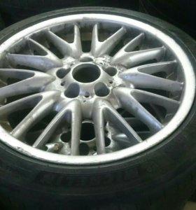 Колеса BMW R-18 3 серии