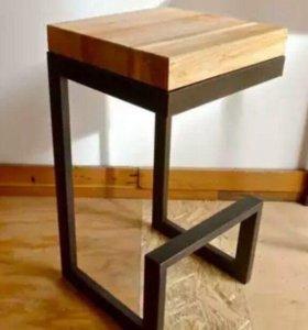 Реставрация,покраска,любой деревянной мебели.