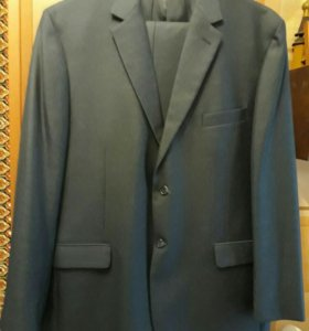 Мужской костюм размер 54-56, рост 188-190, новый