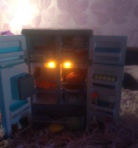 Детский холодильник СРОЧНО!!