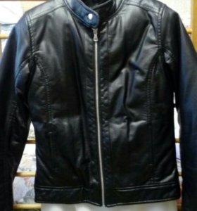Куртка детская (10-12 лет)