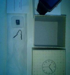 """Смарт часы """"696 GT08"""""""