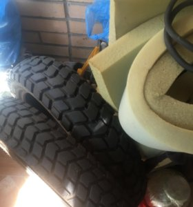 Резина на кроссовый мотоцикл