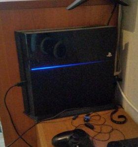 PlayStation 4 500Gb 5.50