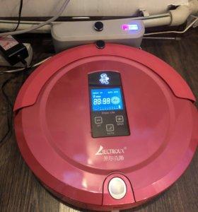 Робот пылесос lieroux a325
