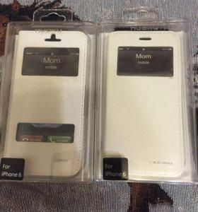 Чехол на iPhone 6,6s.айфон 6,6s