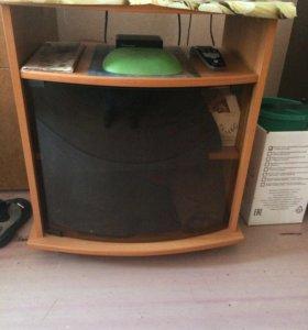 Тумба TV новая