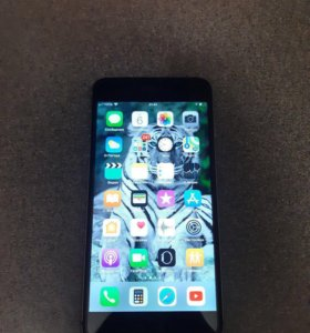 Продам iPhone 6 Plus 16gb