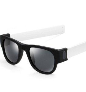 SlapSee – солнцезащитные очки.