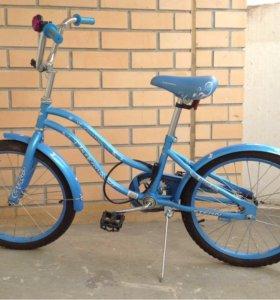 Велосипед подростковый Stern