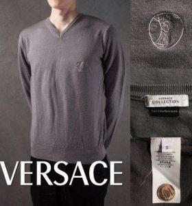 Оригинальный свитер Versace