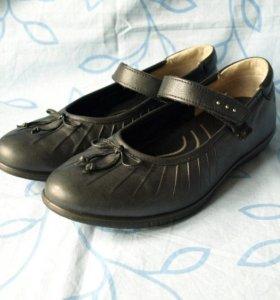 Туфли балетки ECCO Alicia Mary Jane 39 размер