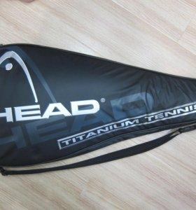 Ракетка теннисная Ti. Radical Oversize