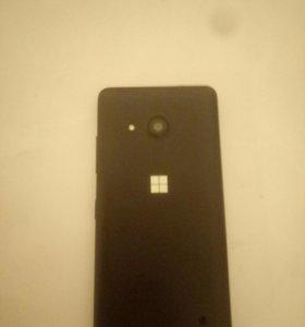 Microsoft lumia 550 на запчасти