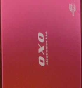"""Внешний бокс для HDD 2,5"""" OXO 2502 USB 2.0"""