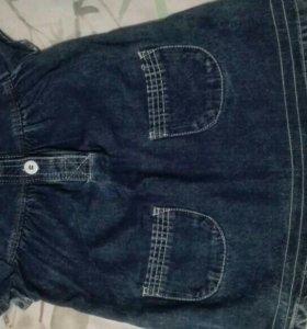 Сарафан Gloria jeans 1-2 г.92р.