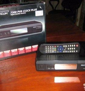 Продам ресивер Opticum 7300 PVR CI2CX Plus