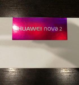 Huawei Nova 2 64Gb новый