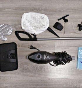 Паровая швабра Kitfort КТ-1001