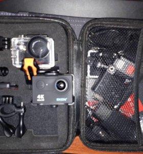 Продам экшн-камеру