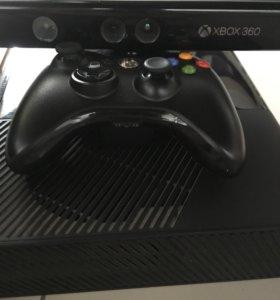 Xbox 360 250G+KINECT