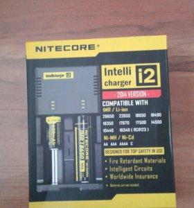 Зарядное устройство NITECORE