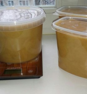 Мёд натуральный🐝Горный