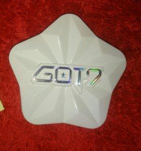 Album GOT7 K-POP К-ПОП