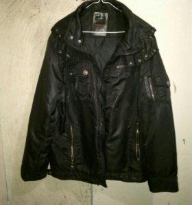 Куртка легкая D@G