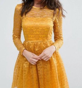 Платье (46/48 размер)  новое на выпускной