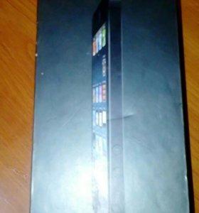 Коробка от Айфона 5 на 16 ГБ