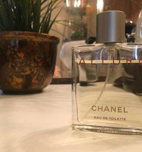 Chanel Allure Pour Homme 50 ml