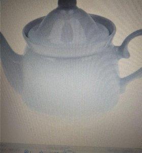 Чайник заварочный 550мл.